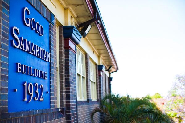 Casimir Catholic College Marrickville History