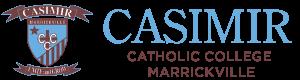 Casimir College Marrickville Logo